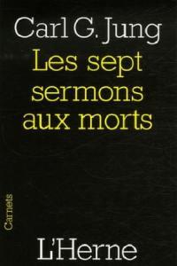 Les sept sermons aux morts