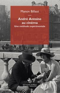 André Antoine au cinéma