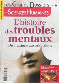Grands dossiers des sciences humaines (Les). n° 28, Apocalypse now ?