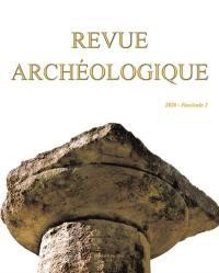 Revue archéologique. n° 2 (2020),
