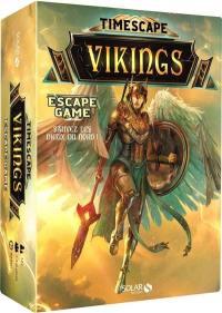 Vikings : escape game