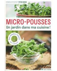 Micro-pousses
