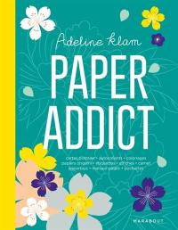 Paper addict