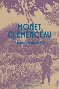 Monet-Clémenceau
