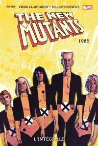 The New Mutants, 1985