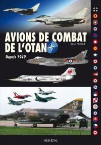 Avions de combat de l'Otan