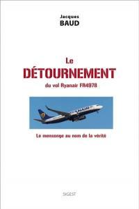 Le détournement du vol Ryanair FR4978