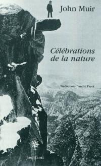 Célébrations de la nature