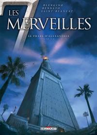 Les 7 merveilles. Volume 3, Le phare d'Alexandrie