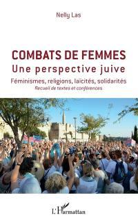 Combats de femmes, une perspective juive