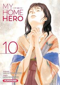 My home hero. Volume 10,