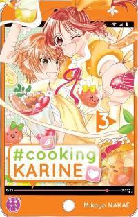 #Cooking Karine. Volume 3,