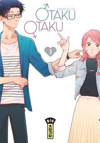 Otaku otaku. Volume 3,