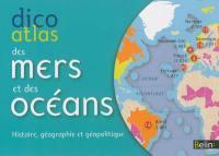 Dico atlas des mers et des océans