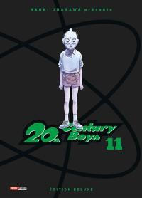 20th century boys. Volume 11,