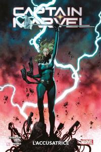 Captain Marvel. Volume 4,