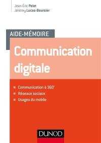 Communication digitale
