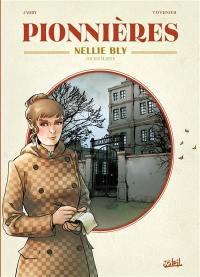 Pionnières, Nellie Bly