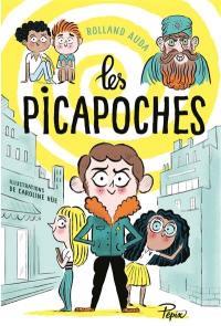 Les Picapoches