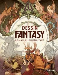 Dessin fantasy