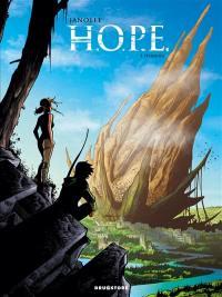 HOPE. Volume 3, Hybrides