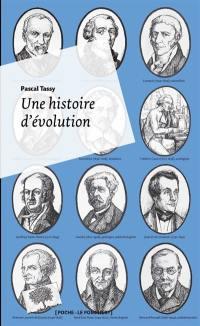 Une histoire d'évolution