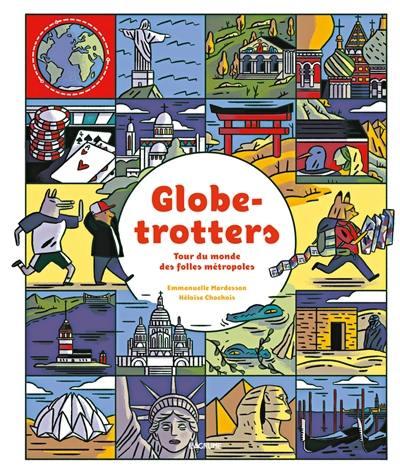 Globe-trotters