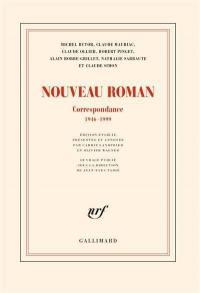 Nouveau roman