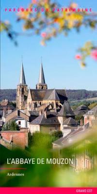 L'abbaye de Mouzon