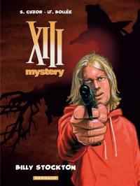 XIII mystery. Volume 6, Billy Stockton