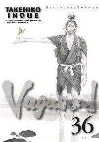 Vagabond. Volume 36,
