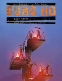 Gung Ho, Volume 3, Sexy beast. Volume 2