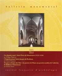 Bulletin monumental. n° 173-1, De part et d'autre du Cher