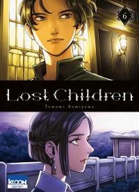 Lost children. Volume 6,
