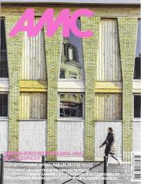 AMC, le moniteur architecture. n° 278,
