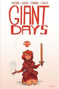 Giant days. Volume 5,