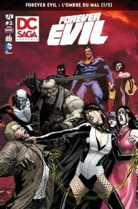 Forever evil blight. Volume 1,