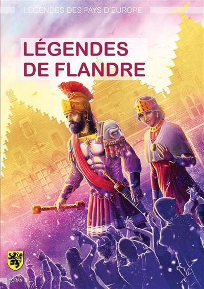 Légendes de Flandre