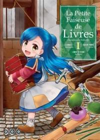 La petite faiseuse de livres. Volume 1,