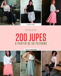 200 jupes
