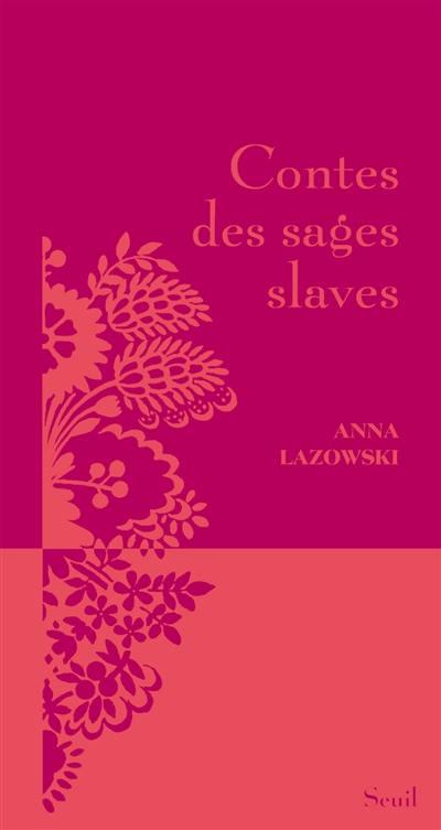 Contes des sages slaves
