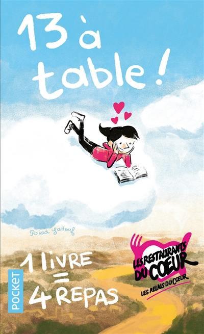 13 à table !