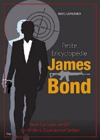 Petite encyclopédie James Bond