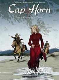 Cap Horn. Volume 3, L'ange noir du Paramo