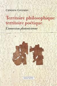Territoire philosophique, territoire poétique