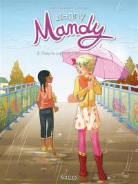 Nanny Mandy. Volume 3, Dans le coeur de Célia