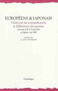Européens & Japonais
