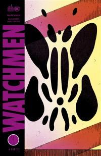 Watchmen. Volume 6,