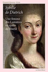 Sybille de Dietrich