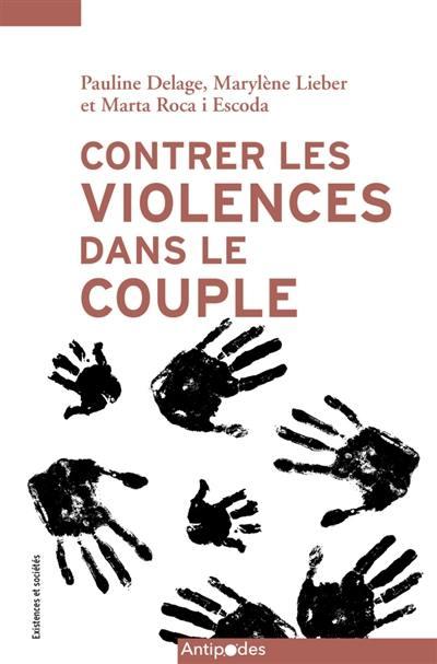 Contrer les violences dans le couple